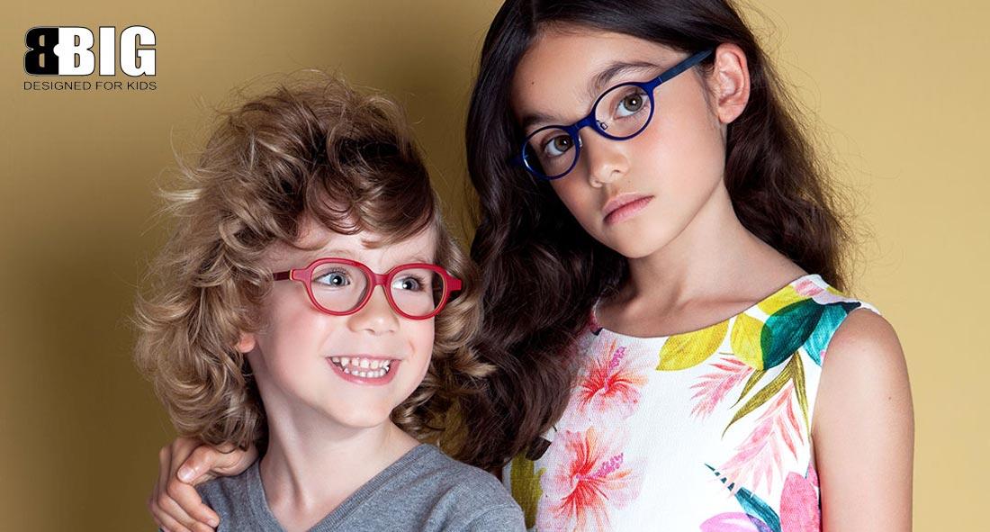 a7683b17e421bb Brillen BBig voor grote jongens en meisjes